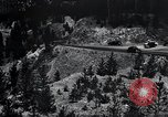 Image of Yellowstone National Park United States USA, 1940, second 56 stock footage video 65675031922
