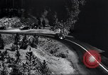 Image of Yellowstone National Park United States USA, 1940, second 61 stock footage video 65675031922