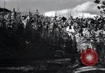 Image of Yellowstone National Park United States USA, 1940, second 18 stock footage video 65675031924
