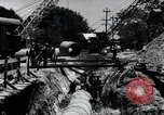 Image of construction of houses United States USA, 1941, second 45 stock footage video 65675031937