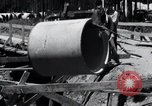 Image of construction of houses United States USA, 1941, second 49 stock footage video 65675031937