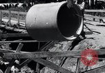 Image of construction of houses United States USA, 1941, second 50 stock footage video 65675031937