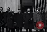 Image of Lincoln purchase ceremony New York United States USA, 1921, second 11 stock footage video 65675031940