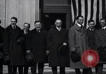 Image of Lincoln purchase ceremony New York United States USA, 1921, second 12 stock footage video 65675031940