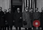 Image of Lincoln purchase ceremony New York United States USA, 1921, second 14 stock footage video 65675031940