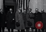 Image of Lincoln purchase ceremony New York United States USA, 1921, second 17 stock footage video 65675031940