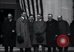 Image of Lincoln purchase ceremony New York United States USA, 1921, second 19 stock footage video 65675031940