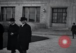 Image of Lincoln purchase ceremony New York United States USA, 1921, second 62 stock footage video 65675031940
