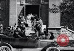 Image of wedding United States USA, 1919, second 2 stock footage video 65675031946