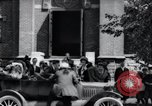 Image of wedding United States USA, 1919, second 17 stock footage video 65675031946