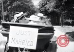 Image of wedding United States USA, 1919, second 26 stock footage video 65675031946