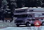 Image of national parks California United States USA, 1970, second 17 stock footage video 65675031948