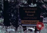 Image of national parks California United States USA, 1970, second 21 stock footage video 65675031948