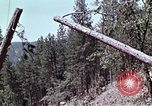 Image of helicopters California United States USA, 1970, second 5 stock footage video 65675031950