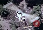 Image of helicopters California United States USA, 1970, second 11 stock footage video 65675031950