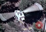 Image of helicopters California United States USA, 1970, second 12 stock footage video 65675031950