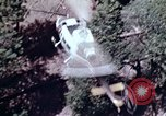 Image of helicopters California United States USA, 1970, second 13 stock footage video 65675031950