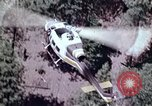 Image of helicopters California United States USA, 1970, second 14 stock footage video 65675031950