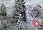 Image of helicopters California United States USA, 1970, second 18 stock footage video 65675031950