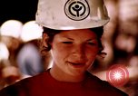 Image of Youth Conservation Corps California United States USA, 1970, second 9 stock footage video 65675031955