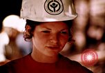 Image of Youth Conservation Corps California United States USA, 1970, second 10 stock footage video 65675031955