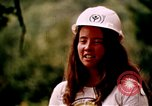 Image of Youth Conservation Corps California United States USA, 1970, second 12 stock footage video 65675031955