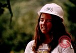 Image of Youth Conservation Corps California United States USA, 1970, second 13 stock footage video 65675031955