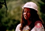 Image of Youth Conservation Corps California United States USA, 1970, second 14 stock footage video 65675031955