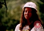 Image of Youth Conservation Corps California United States USA, 1970, second 15 stock footage video 65675031955