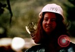 Image of Youth Conservation Corps California United States USA, 1970, second 16 stock footage video 65675031955