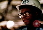 Image of Youth Conservation Corps California United States USA, 1970, second 21 stock footage video 65675031955