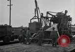 Image of Road construction United States USA, 1930, second 13 stock footage video 65675031956