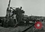 Image of Road construction United States USA, 1930, second 19 stock footage video 65675031956