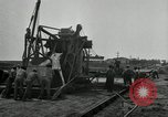 Image of Road construction United States USA, 1930, second 21 stock footage video 65675031956