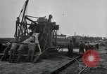 Image of Road construction United States USA, 1930, second 22 stock footage video 65675031956