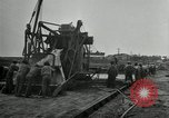 Image of Road construction United States USA, 1930, second 23 stock footage video 65675031956