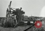 Image of Road construction United States USA, 1930, second 27 stock footage video 65675031956