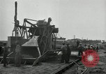 Image of Road construction United States USA, 1930, second 35 stock footage video 65675031956