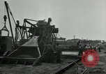 Image of Road construction United States USA, 1930, second 38 stock footage video 65675031956