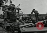 Image of Road construction United States USA, 1930, second 47 stock footage video 65675031956