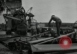 Image of Road construction United States USA, 1930, second 51 stock footage video 65675031956