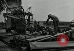 Image of Road construction United States USA, 1930, second 52 stock footage video 65675031956