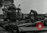 Image of Road construction United States USA, 1930, second 53 stock footage video 65675031956