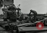 Image of Road construction United States USA, 1930, second 54 stock footage video 65675031956