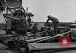 Image of Road construction United States USA, 1930, second 57 stock footage video 65675031956