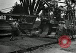 Image of Road construction United States USA, 1930, second 58 stock footage video 65675031956