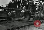 Image of Road construction United States USA, 1930, second 59 stock footage video 65675031956
