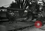 Image of Road construction United States USA, 1930, second 60 stock footage video 65675031956