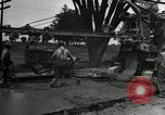 Image of Road construction United States USA, 1930, second 61 stock footage video 65675031956