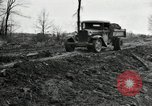 Image of road construction United States USA, 1930, second 1 stock footage video 65675031957